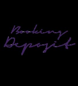 booking-desposit