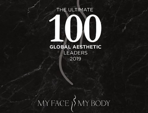 Top 100 Global Aesthetic Leaders – Duquessa Clinic